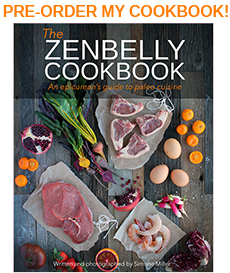 The Zenbelly Cookbook