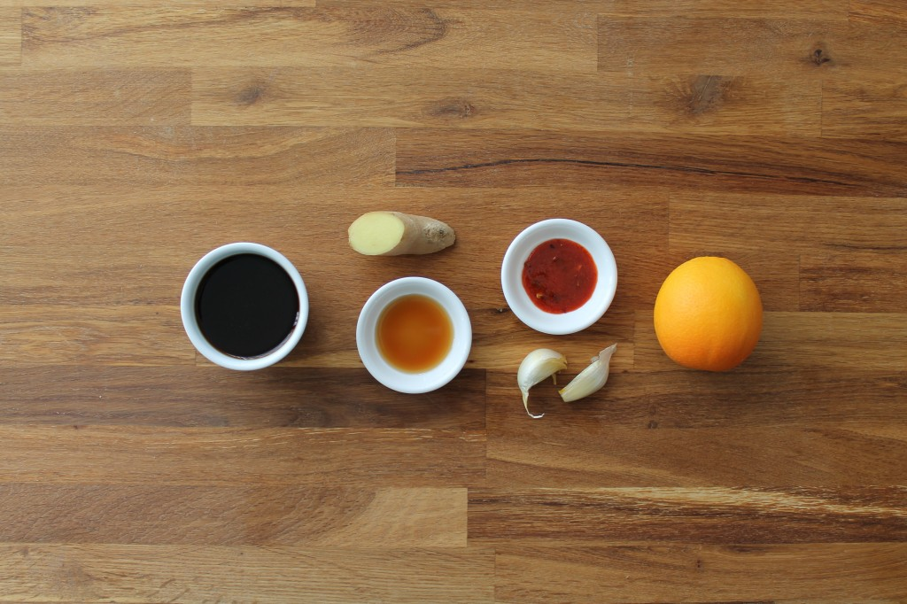 paleo stir fry marinade and sauce
