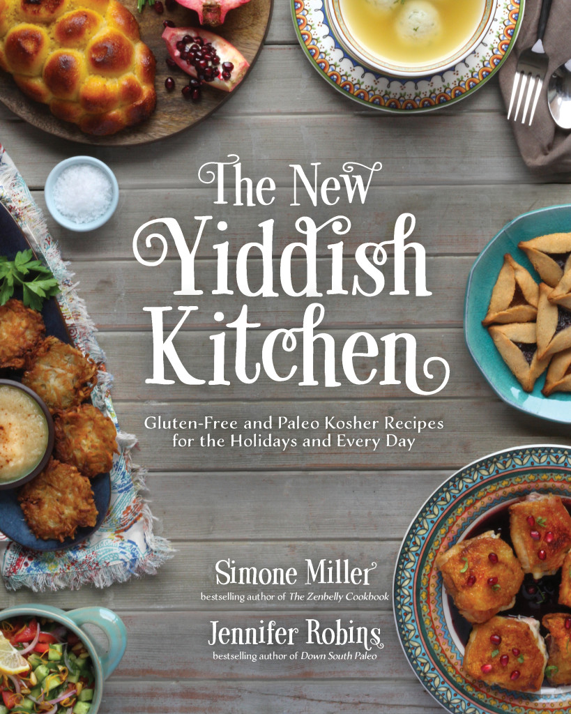 The New Yiddish Kitchen