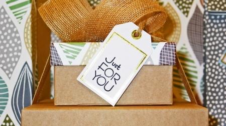 Zenbelly 2017 Gift Guide