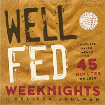 well fed weeknights