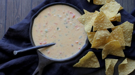 The Very Best QUESO