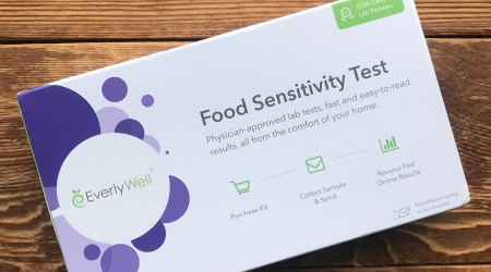 EverlyWell At Home Food Sensitivity Test: Results & Review