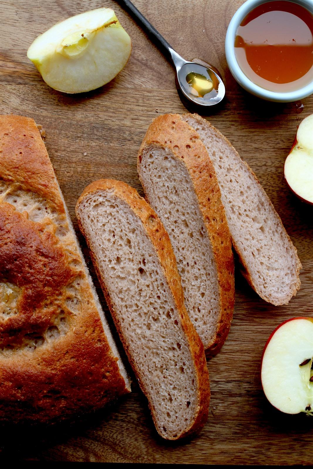 gluten-free challah