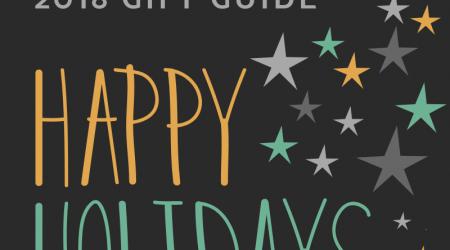Zenbelly 2018 Gift Guide
