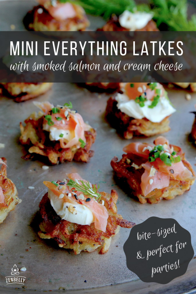 everything latkes