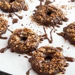 gluten-free samoa cookies