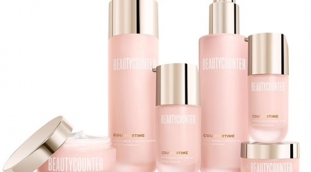 Countertime with Bakuchiol- The Groundbreaking Anti-Aging Skincare Line from Beautycounter