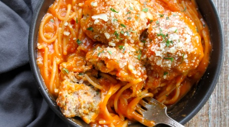 The Best Gluten-free Meatballs