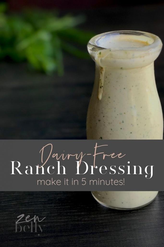 paleo ranch dairy-free