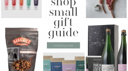 the 2020 zenbelly gift guide – shop small, get discounts