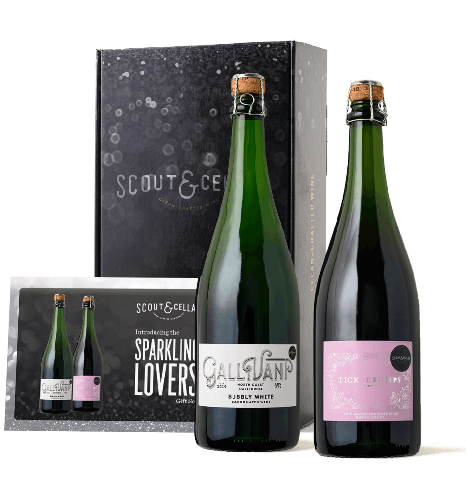 scout and cellar zenbelly gift guide
