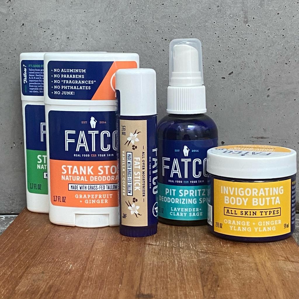 fatco safer swaps