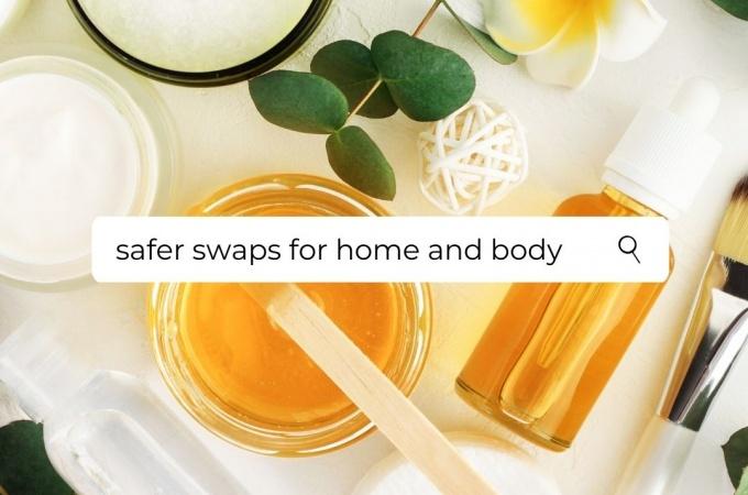safer swaps