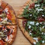 gluten-free pizza