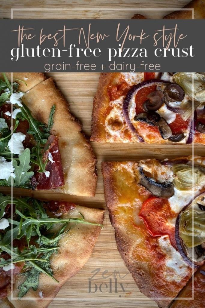 gluten-free pizza c